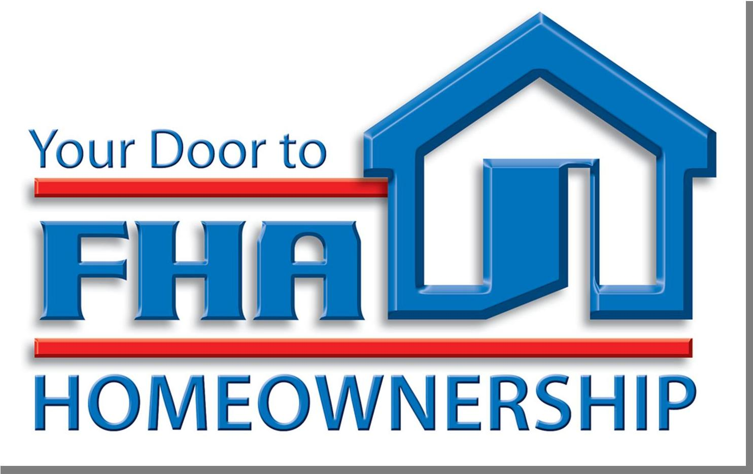 Fha Logo Button